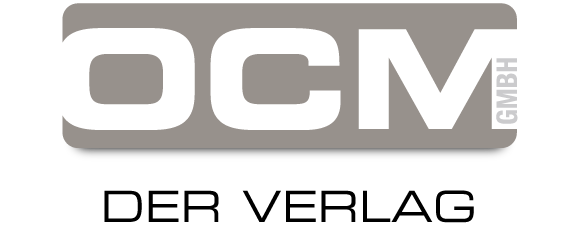OCM Verlag – Shop-Logo
